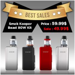 Smok Koopor Beast 80W Kit